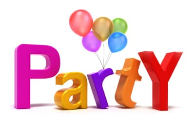 party image